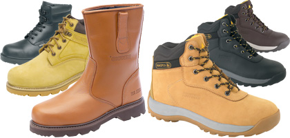 c311c3eb150 Show All | Safety Footwear | Selected Choice For Professionals ...